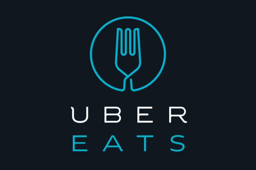 """デリバリーサービス""""Uber EATS""""に登録しました! style="""