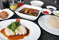 【中野店】DINNER SET